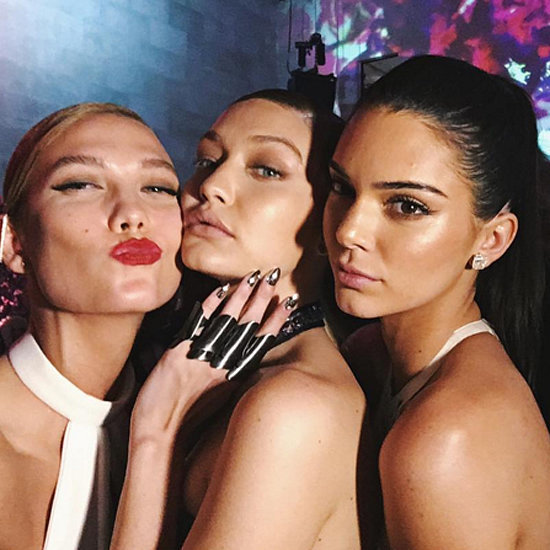 Met Gala Fashion Instagrams 2016