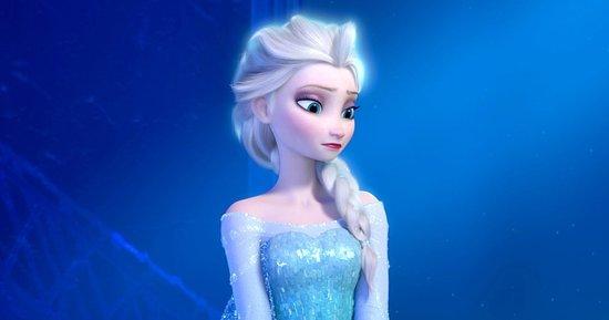 Disney Fans Start Campaign to Give Elsa a Girlfriend in 'Frozen 2'