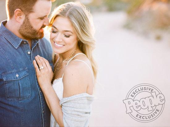 Randy Houser Weds Tatiana Starzynski