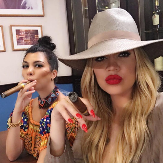Kardashians Vacation in Cuba May 2016 | Pictures
