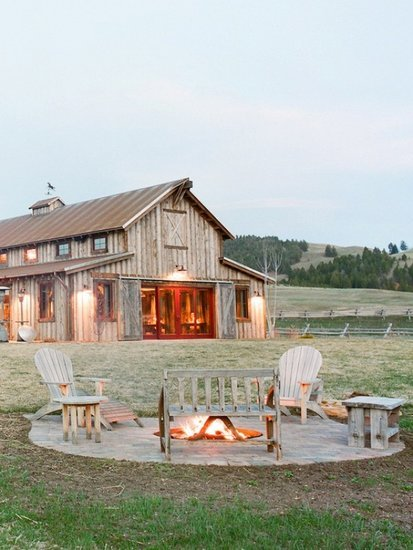 8 Seriously Chic Celebrity Wedding Venues
