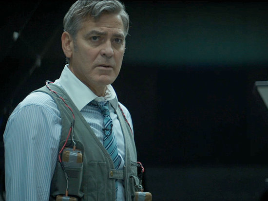 WATCH: George Clooney and Julia Roberts Face an Unhinged Investor in This Exclusive Money Monster Clip