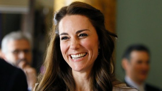 Kate Middleton Recycled Two Of Her Favorite Clothing Items Today – She's Just Like Us (Sort Of)