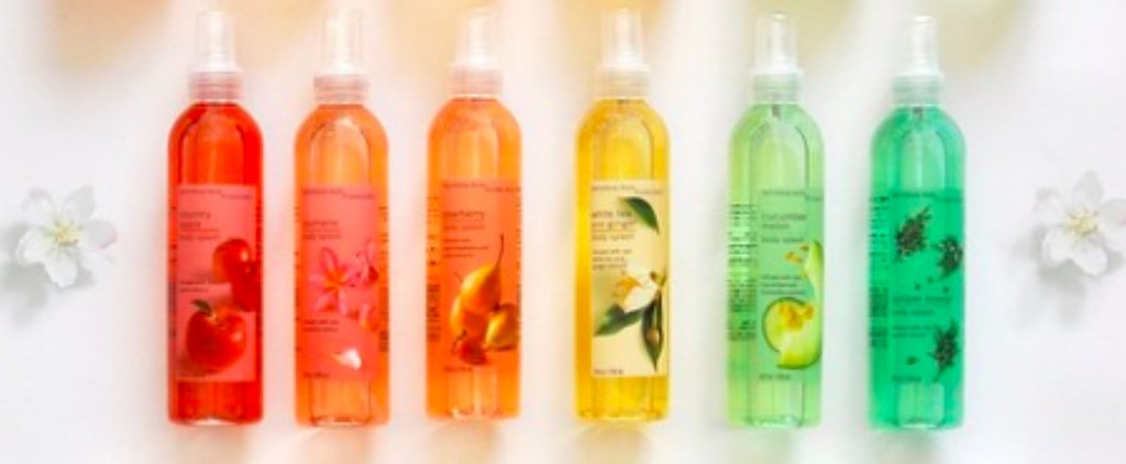 It's Happening Again! Bath & Body Works Is Reviving Your Favorite Scents