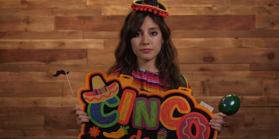You're Probably Celebrating Cinco De Mayo All Wrong