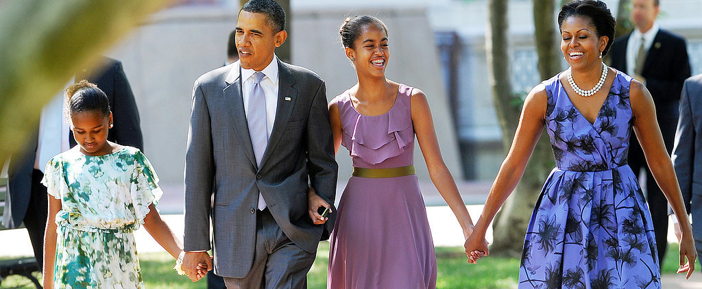 You'll Want to Shop Every Single 1 of Malia Obama's Sundresses For Spring