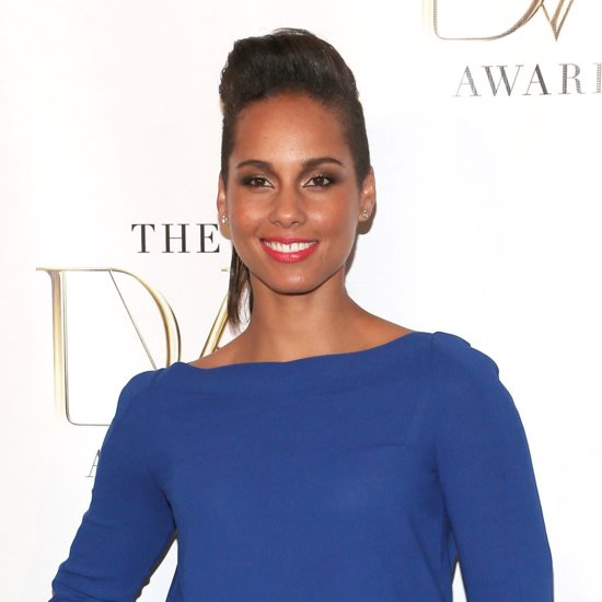 """Listen to Alicia Keys's New Song, """"In Common"""""""