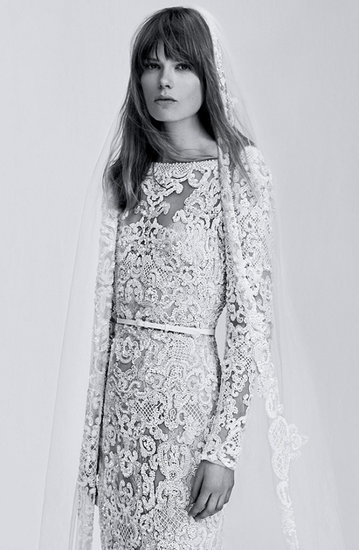 12 Wedding Dresses Made For Fashion Girls