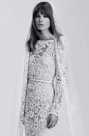 12 Wedding Dresses Made For Fashion Girls