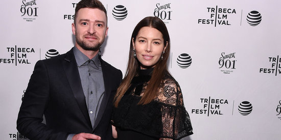 Jessica Biel Says Son Silas Definitely Takes After Justin Timberlake