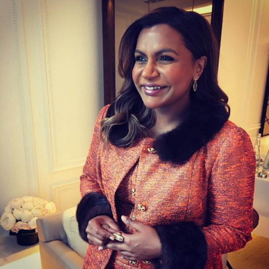 Mindy Kaling Is a National Treasure on Instagram (and in Life), and Here's Why