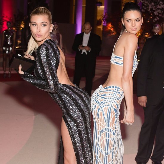 The 69 Met Gala Moments You Need to See
