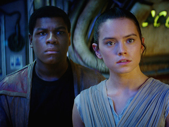 How John Boyega and Daisy Ridley Are Celebrating Star Wars May the 4th Day (Hint: Twerking Stormtroopers Are Involved)