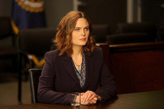 [WATCH] 'Bones' Sneak Peek: Murder Interrupts a First Kiss and Brennan Speaks Her Mind
