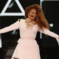 Janet Jackson pregnant at 49, will give birth at age 50!