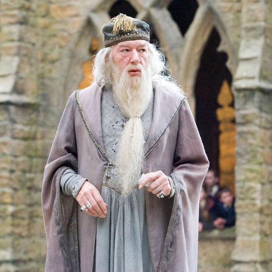 Harry Potter Dumbledore Horcrux Theory