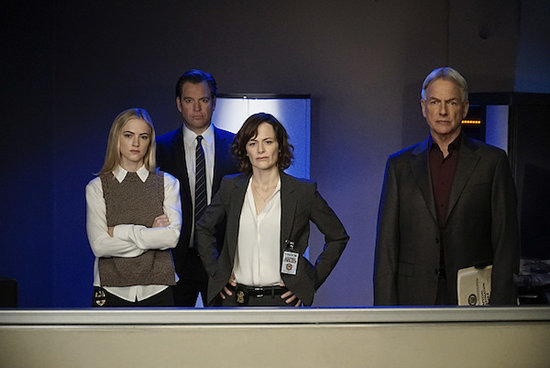 'NCIS' Episode 13.23 Photos: A Colleague Fights for His Life in the ICU