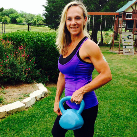 Police Say Murdered Texas Fitness Instructor Died from 'Multiple Puncture Wounds' and Suspect Seen on Surveillance Remains at La