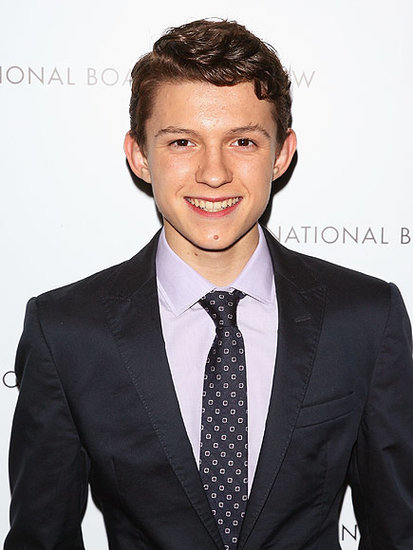 Meet the New Spidey: 5 Things to Know About Tom Holland Before You See Captain America: Civil War