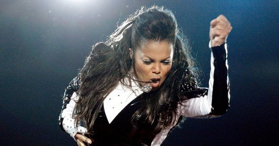 "Janet Jackson Debuts ""Dammn Baby"" Video Amid Pregnancy News"