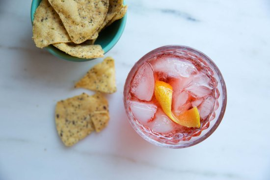 Meet the Rosita, Where Tequila Gets the Negroni Treatment