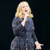 Adele Helps a Couple Get