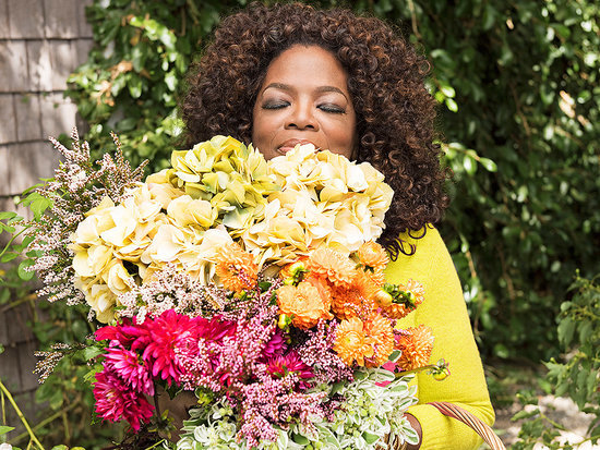 Oprah Enjoying Her Healthy Body as She Vows to Log 10,000 Steps a Day This Summer: 'Feeling Fit and Strong'