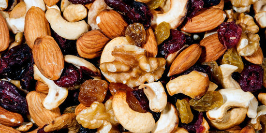 National Sunflower Seed Recall Affects 100 Snack Products
