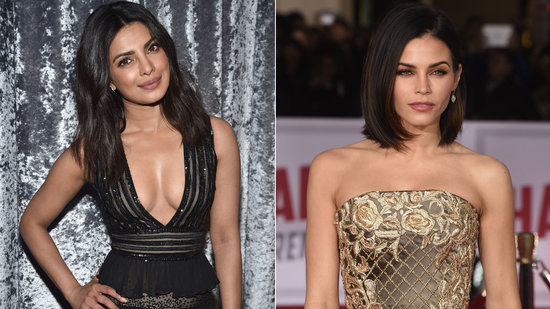 Jenna Dewan Tatum Face Swaps With Priyanka Chopra and the Result Is Absolutely Gorgeous