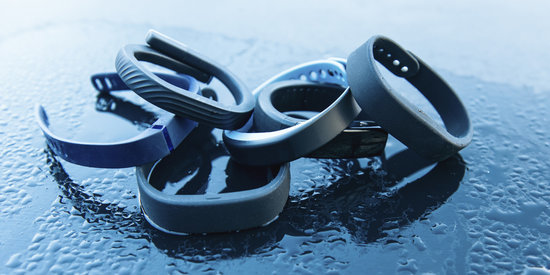 Use Your Brain. Ditch Your Fitness Tracker.
