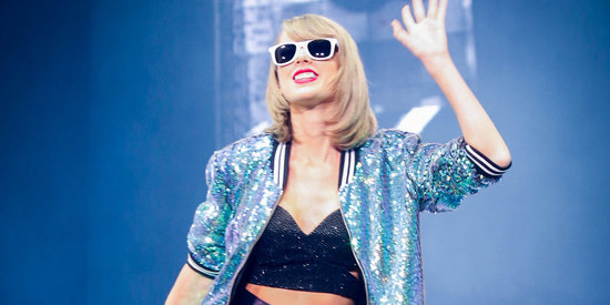 No Other Musician Came Close To Making As Much Money As Taylor Swift In 2015