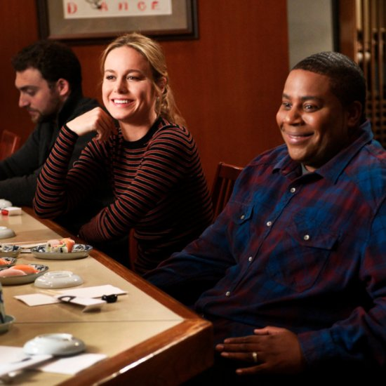 As Expected, Brie Larson's SNL Promos Are Adorable