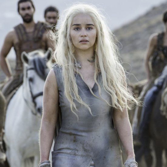 Game of Thrones: 5 Reasons to Watch (If You Aren't Already)