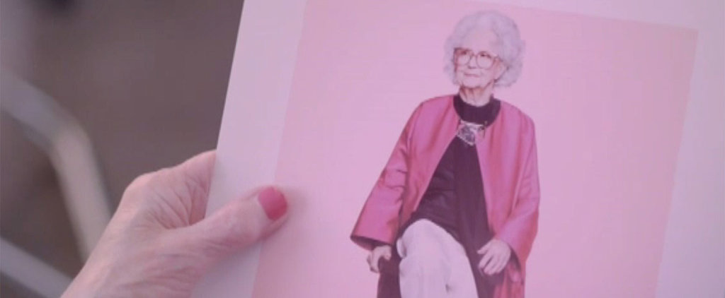 This 100-Year-Old Woman Just Became Vogue's Oldest Model