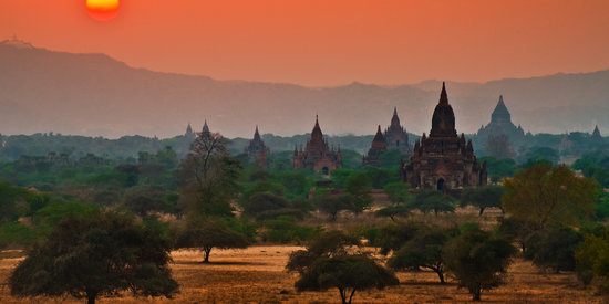 U.S. Business in Burma: Part of the Problem or Part of the Solution?
