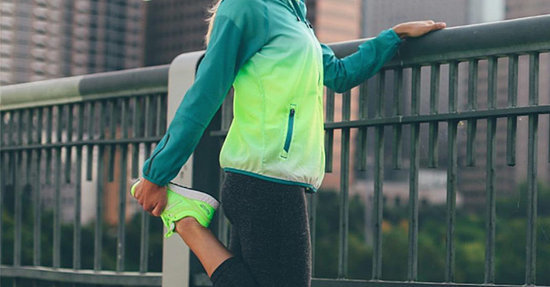 Trendy Ombre Workout Clothes That Fade So Your Workout Motivation Won't