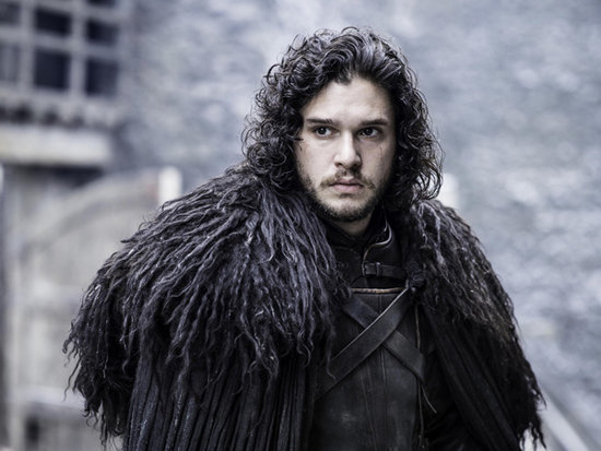 The Next Game of Thrones Shocker: Jon Snow Is Getting a New Hairstyle (But Why Stop at Just One?)