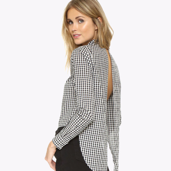 Best Gingham Fashion Buys For Summer