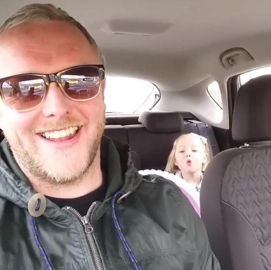 Scottish Dad Tells Daughter She's Not Getting a Boyfriend