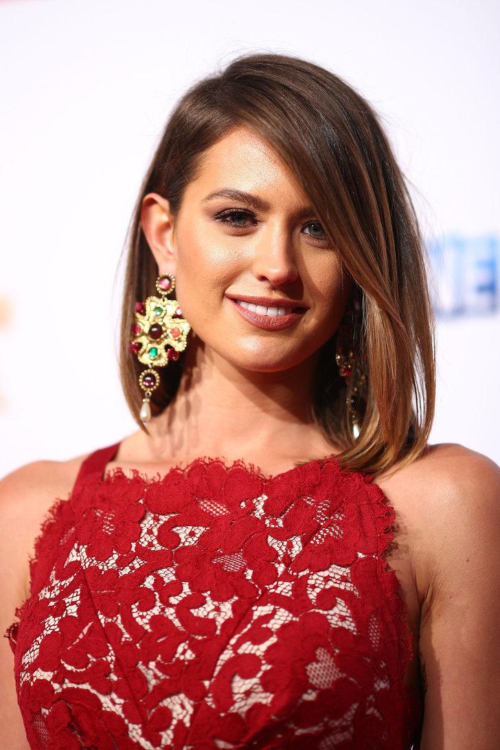 Celebrity hair and makeup artist | Lucia Caldarelli ...