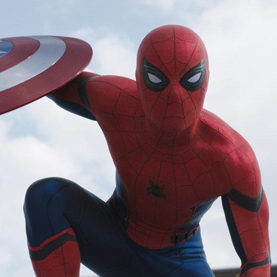 Captain America: Civil War's End-Credits Scenes
