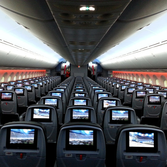 What Can You Get For Free on Flights?