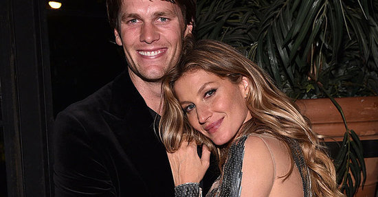 Gisele Bündchen and Tom Brady Are Selling a $200 Cookbook