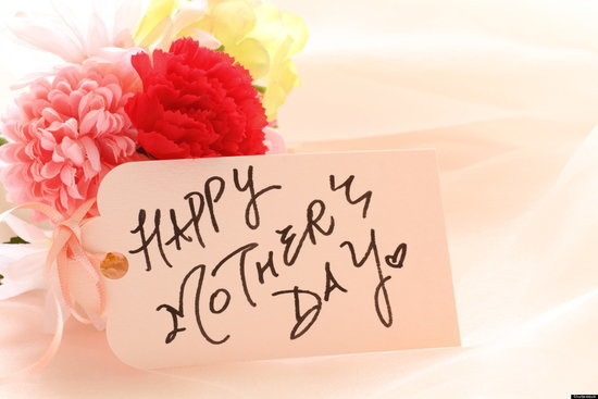 Mother's Day: Celebrating the Woman of My Life