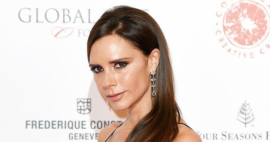 Victoria Beckham Says Her Microphone Was Intentionally Turned Off During Spice Girls Shows