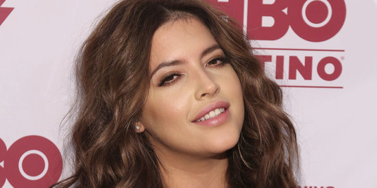 Model Denise Bidot Shares An Inspiring Open Letter To Her Daughter