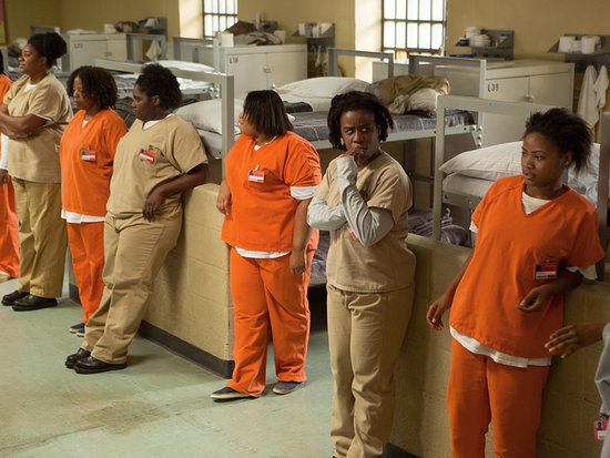 Orange Is the New Black Season 4 Sneak Peek: Litchfield Prison Turns Into Mayhem After 100 New Inmates Arrive