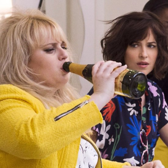17 Stages of Drinking With Your Best Friends