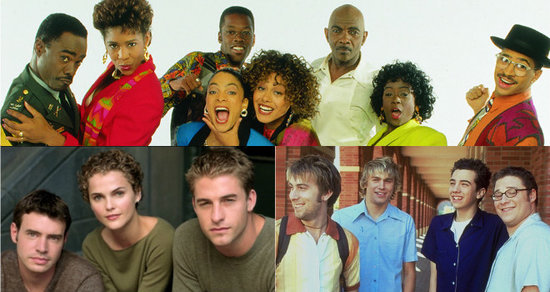 5 TV Shows to Watch If You Miss College Life