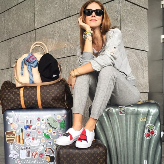 Bloggers' Favorite Suitcase Brands